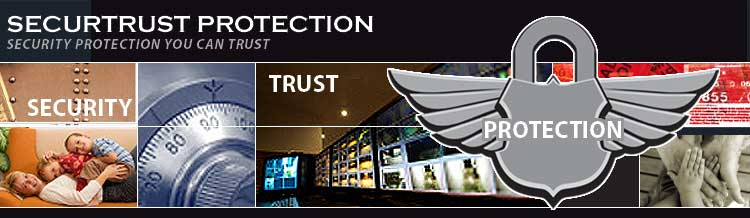 SecurTrust  Protection - Over 40 years of security experience in all areas of security and safety!